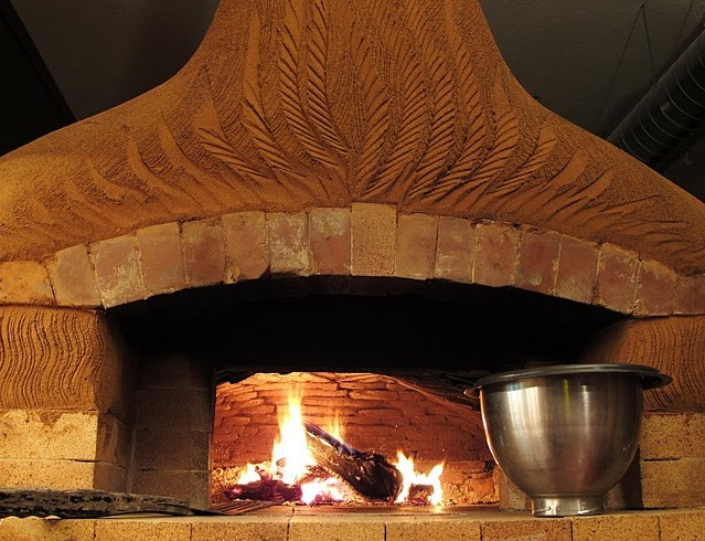 Bluegoat Restaurant Oven, w/insulation-in-a-basket