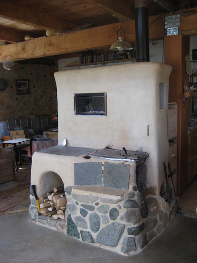 Protected: Adding Mass to Existing Wood Stoves