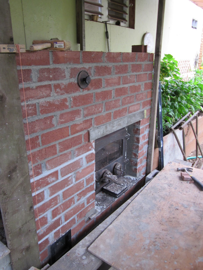 Mass Heater For A Greenhouse Using A Wood Stove Decor Units