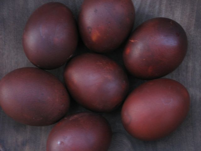 Wood-fired oven recipes: Hameen Eggs