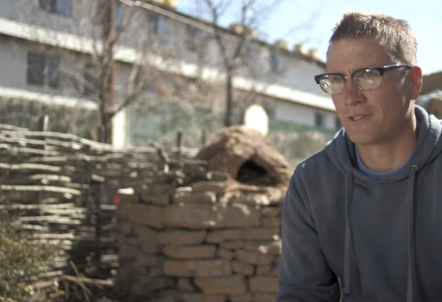 Wood-fired, earth-oven pizza grows a family business in Cedar City UT