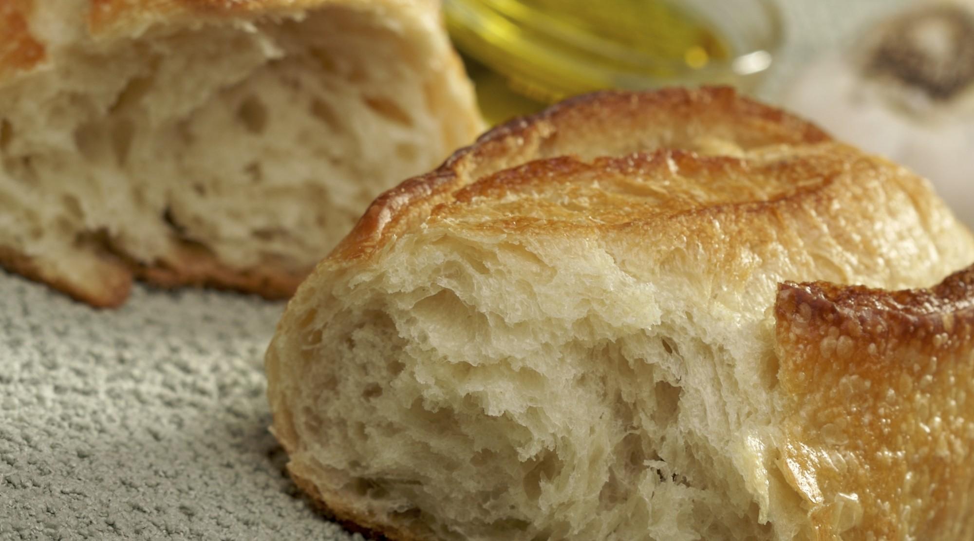 Hannah's bread, The Splendid Table